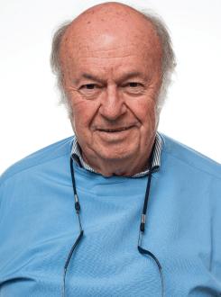 Dr Alain Chantala